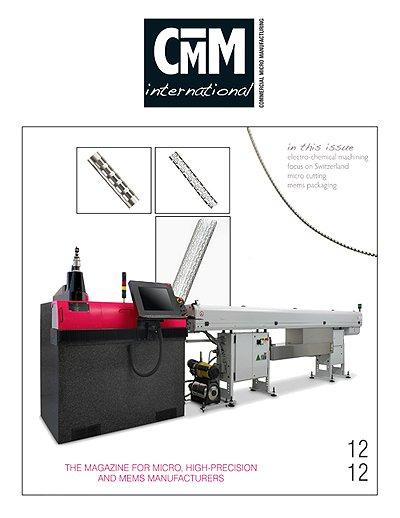 CMM Nov/Dec 12 FC