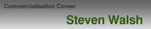 Steve blog
