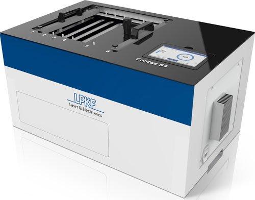 Circuit Board Plotter Protomat S63 Lpkf Laser Electronics Ag
