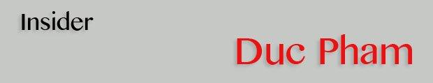 Duc Pham blog banner