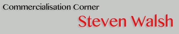 steve walsh blog banner