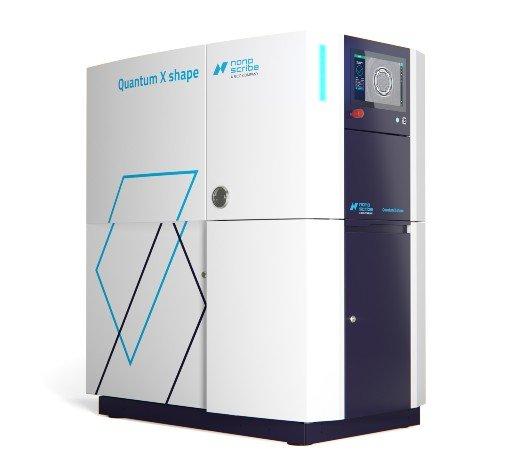 Image: Nanoscribe, www.nanoscribe.com