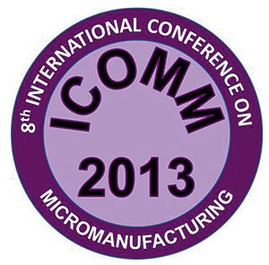 ICOMM 2013