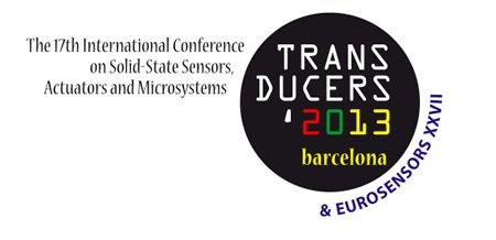 Transducers 2013