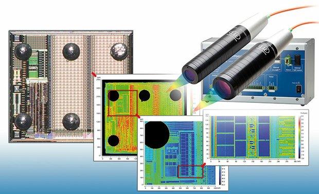 Confocal Chromatic Sensors